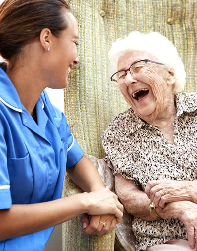 Aged Home Care Packages